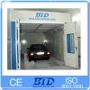 Подержанные Авто Paint Бут Btd использовано Краска Бут CE утвержденный Авто Paint Booth