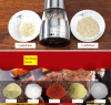 Laminatoio spazzolato a pile -2 della spezia della smerigliatrice di pepe