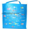 (GX020) Impressão Digital de PP Nonwoven Sacola de Compras