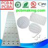 PCB на субстрате металла, алюминиевой низкопробной доске для светов СИД, прокладке, агрегате платы с печатным монтажом уличных светов