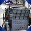 Trituradora de la roca de la construcción/trituradoras de impacto inútiles de la construcción