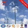 69kv Philippinen Nea 45FT elektrischer Stahlpole für Übertragungs-Zeile
