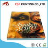 Servizio di stampa del libro di copertura molle della fabbrica dell'OEM/stampa libro di alta qualità
