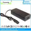 carregador de bateria do trotinette da mobilidade de 16s 58.4V 2A LiFePO4 com certificado