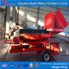 小型ミネラル処理の金の鉱石の回復装置