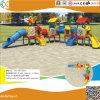 Qualitäts-im Freien Plastikspiel-Gerät