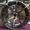 15*7j 8*100/114.3 포금 알루미늄은 차 합금 바퀴에 테를 단다