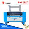 Gravador do laser do foco da elevada precisão do fabricante preço da máquina de gravura do laser do auto mini bom com CE