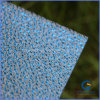 Clear Polycarbonate Embossed Panel Polycarbonate Texture Sheet