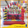 Casa inflable de la gorila del arco iris colorido (Aq207)