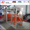 Machine de fabrication de brique Qt6-15 en matériau de construction