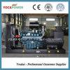 комплект генератора Doosan двигателя дизеля 100kw /125kVA приведенный в действие генератором