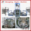高速プラスチック円の織機の織物機械
