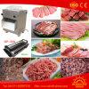 Machine de découpage congelée de viande de machine de découpage de viande de chair de poissons petite