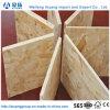 6мм строительство меламина OSB 3 (ориентированная ветви платы)