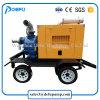 大きい容量の販売の水平の汚水処理ポンプ