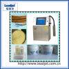 De automatische Printer van de Vervaldatum van de Lijnen van Cij Industriële Goedkope Oplosbare Inkjet 1-4