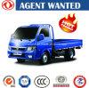High-end Dongfeng 4X2 95HP Mini груза грузовой автомобиль освещения погрузчика