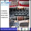 完全なシリンダーヘッド及びCummins Nta855c 3027340/4913691のためのアッセンブリ