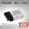 Conductor bien del conductor LCM-25da 350mA 500mA 900mA 1050mA 25W LED del medio LED