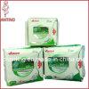 Het zuivere Maandverband van de Gezondheid, de Sanitaire Spaanders van het Anion, Dame Products