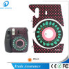Fiore variopinto Fujifilm creativo Instax Mini8 più l'autoadesivo della decorazione della macchina fotografica