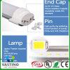 Luz estable del tubo de la garantía LED de la calidad 2years con CE