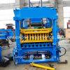 Qt4-15 Flugasche-Ziegeleimaschine im Indien-Preis