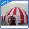 インフレーションのテントの膨脹可能なドームのテントの広告
