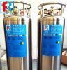 액체 질소 (LN2) 휴대용 탱크