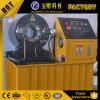 Guter Preis manueller Wechselstrom-Schlauch-Bördelmaschine-hydraulischer Schlauch-quetschverbindenmaschine