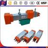 Sistema elettrico della sbarra collettrice del carrello della lega di alluminio