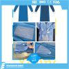 ce이 병원에서 사용하는 처분할 수 있는 외과 운영 외투와 ISO