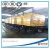 Schlussteil eingehangener leiser Dieselgenerator 30kVA/24kw