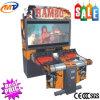 FunのためのRambo Shooting Game Machine