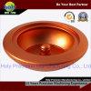 Parte anodizzata alluminio lavorante personalizzata di CNC della sfera del yo-yo