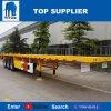 Prezzo del rimorchio di trasporto del container del titano 20FT 40FT