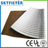Andrea Folded Filter Seco-Type Paper para Psray Paint Booth Whatspp 86 18925320648