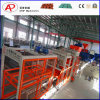 Machine de fabrication de brique automatique avec la garantie et le bon prix