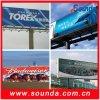 Sounda Frontlit/rétroéclairé de haute qualité/Mash bannière PVC Flex