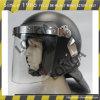 高い反Impact Military Police Safety Riot HelmetおよびStable Quality Specialized Anti Riot Helmet