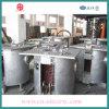 500kg de aluminium Gemaakte Oven van de Inductie voor Smeltend Koper