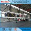 40FT/20FT Behälter-LKW-Schlussteil-Behälter-Chassis-halb Schlussteil