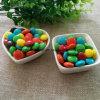 Mm bolas de Chocolate Chocolate en forma de granos de China