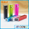 Hot Selling LED Flashlight Mobile Power 1500mAh