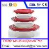 Molde plástico, fabricante do molde de China
