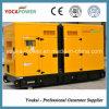 generador diesel silencioso de 250kVA /200kw con el motor de Perkins