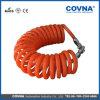 Clw-0640シリーズコイルの管の空気のプラスチック管