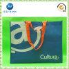 Bolso de compras reutilizable laminado no tejido respetuoso del medio ambiente del bolso (JP-nwb024)
