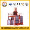 Plongement de la construction Hoist/Sc100 Sc200 de zinc